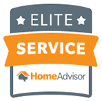 HomeAdvisor Elite Service Pro - Long Island Roofing and Chimney