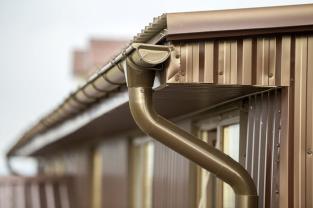 The Different Types of Drain Systems for Roofs